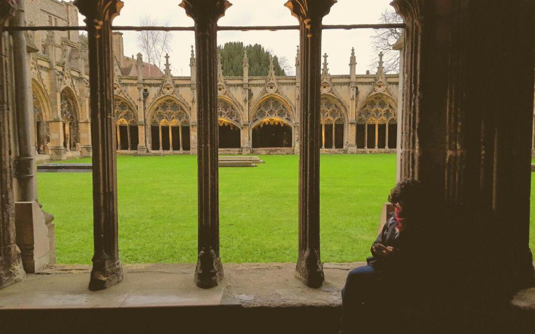 Canterbury a través de mis ojos