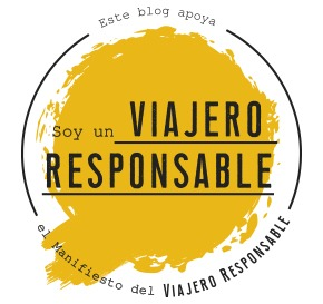Viajero Responsable Fly and Grow