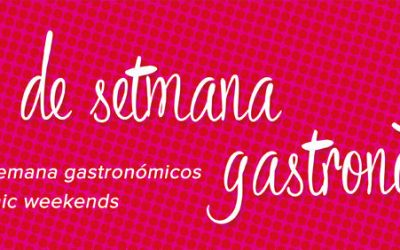 ¿Qué son los fines de semana gastronómicos de Formentera?