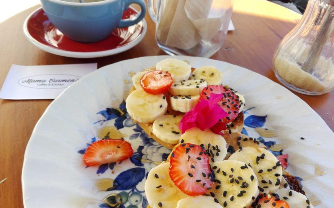 5+1 desayunos en Palma de Mallorca para no olvidar