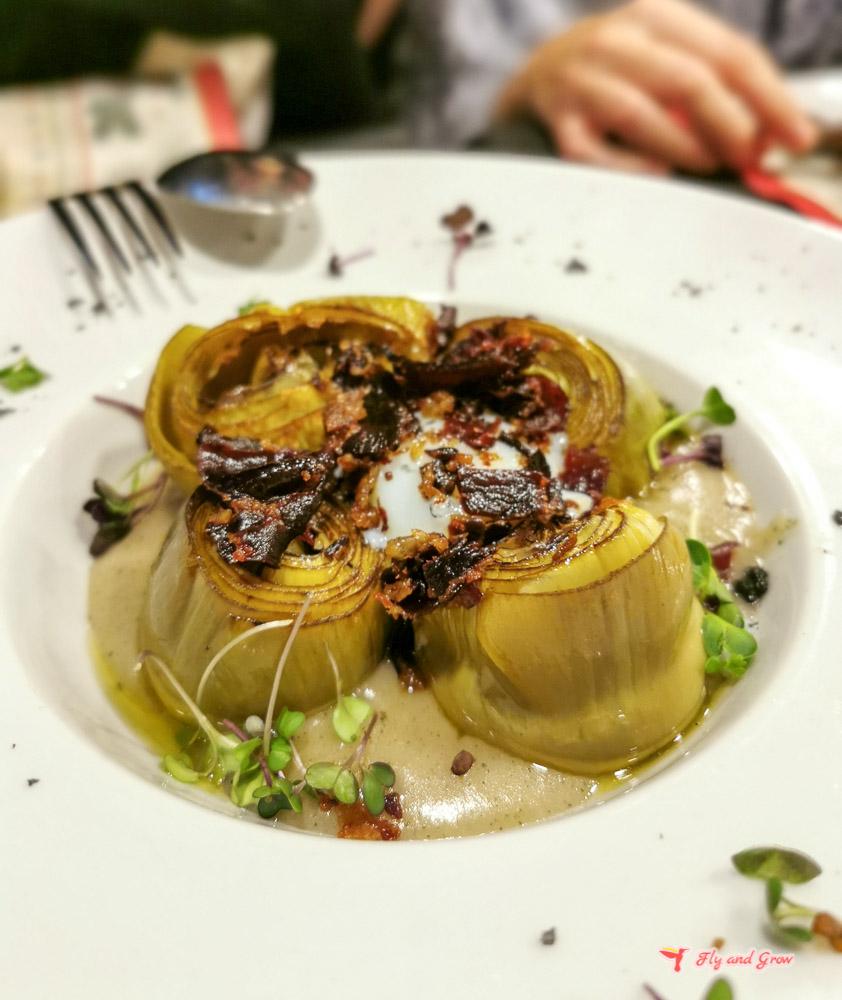 comer raciones en Zaragoza