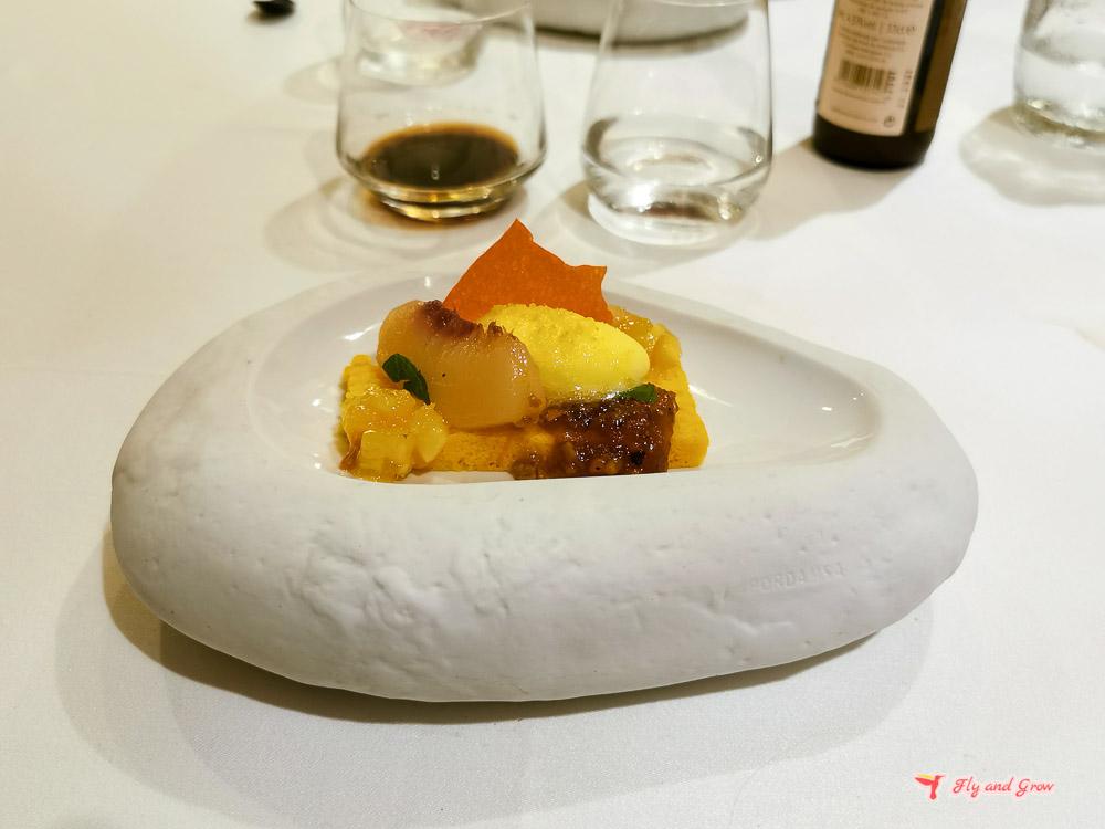 Restaurantes elegantes en Mallorca