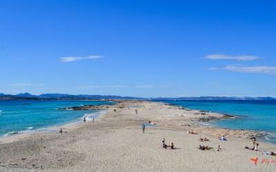 Ruta de 4 o 5 días en Formentera: qué ver con itinerario y mapa