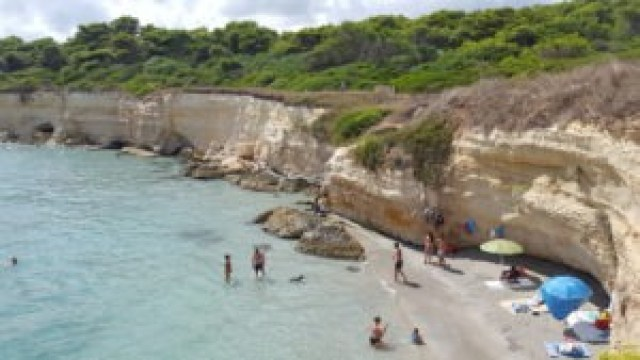 Faralloni SantAndrea