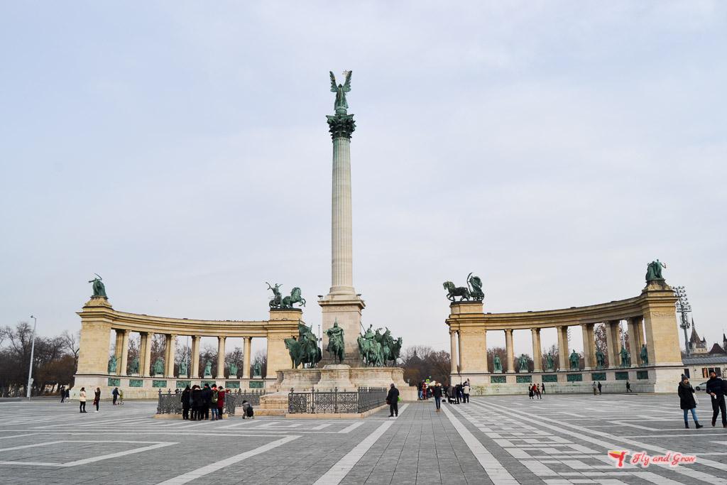 qué ver en Budapest en cuatro días