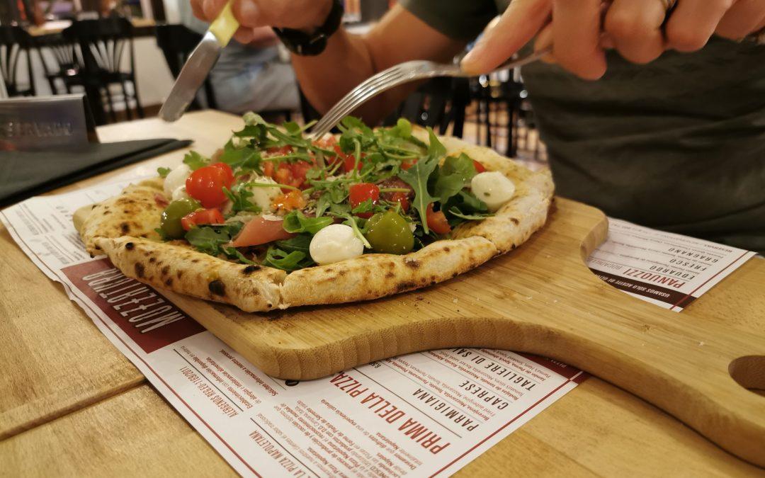 Mejores restaurantes italianos de Palma de Mallorca