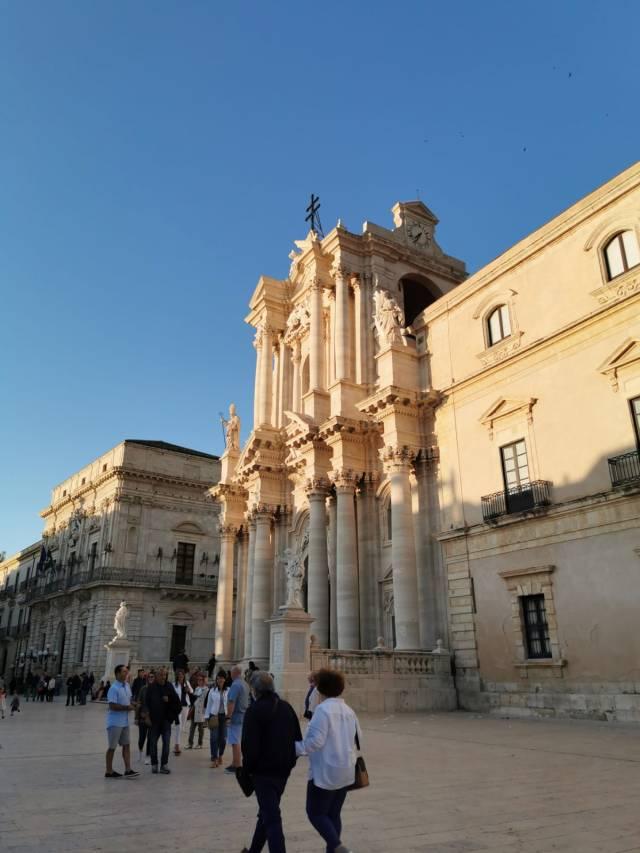 Catedral de Siracusa
