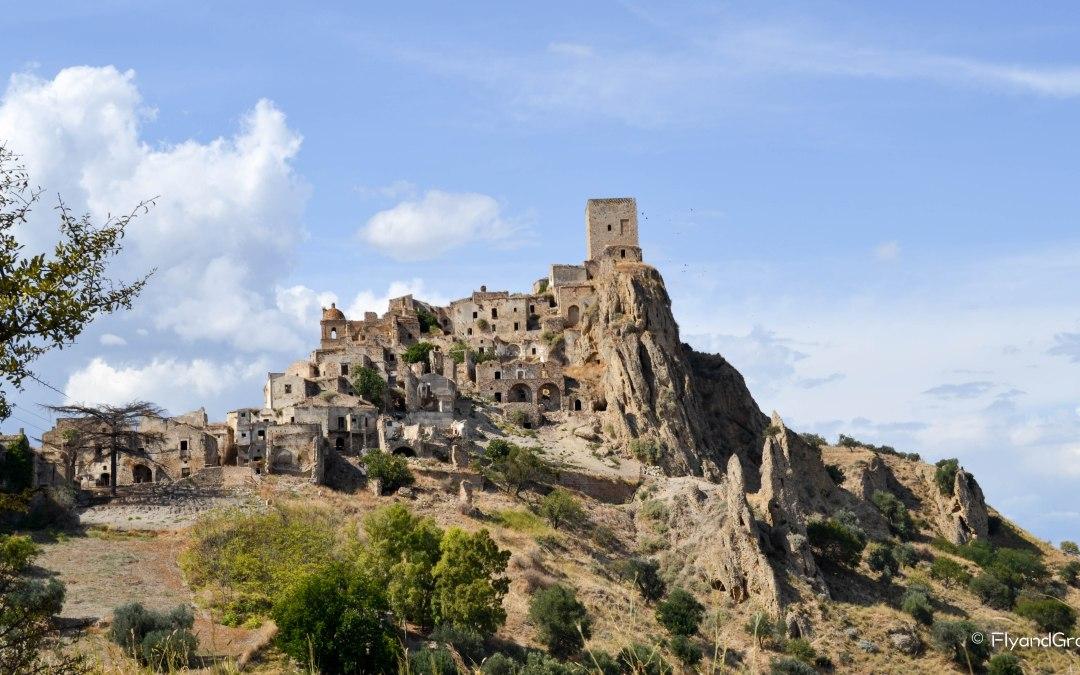 Roadtrip por Basilicata: ruta de 7 días en la Lucania