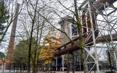 Qué ver en Duisburgo, la heredera industrial de Alemania