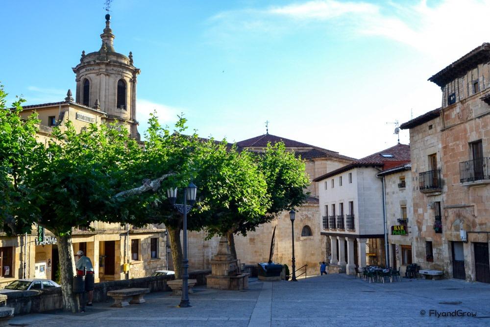 que ver provincia de Burgos