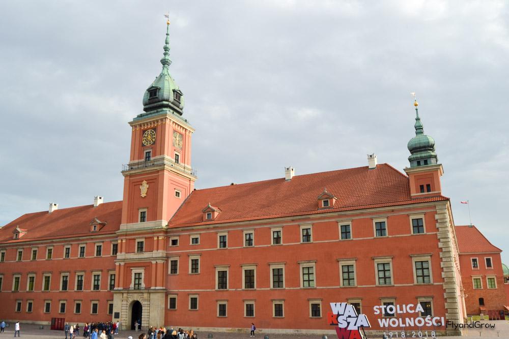 Polonia que ver