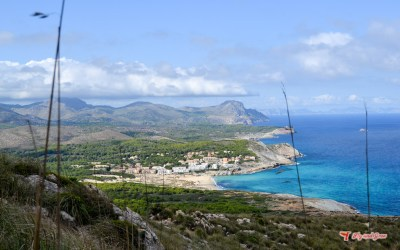 Ruta de Cala Mesquida a Cala Agulla, excursión fácil en Mallorca