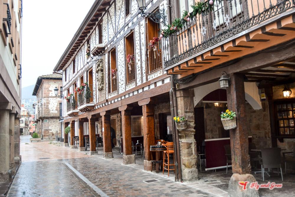 pueblos bonitos de La Rioja