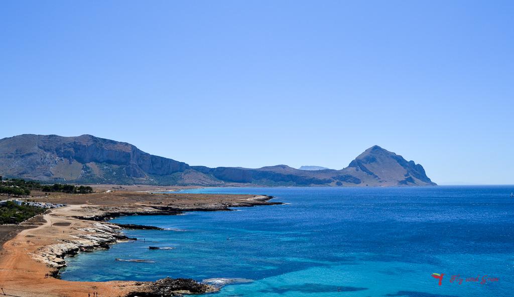 las mejores playas de Sicilia