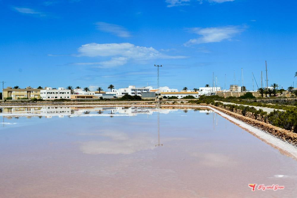 Curiosidades de Formentera