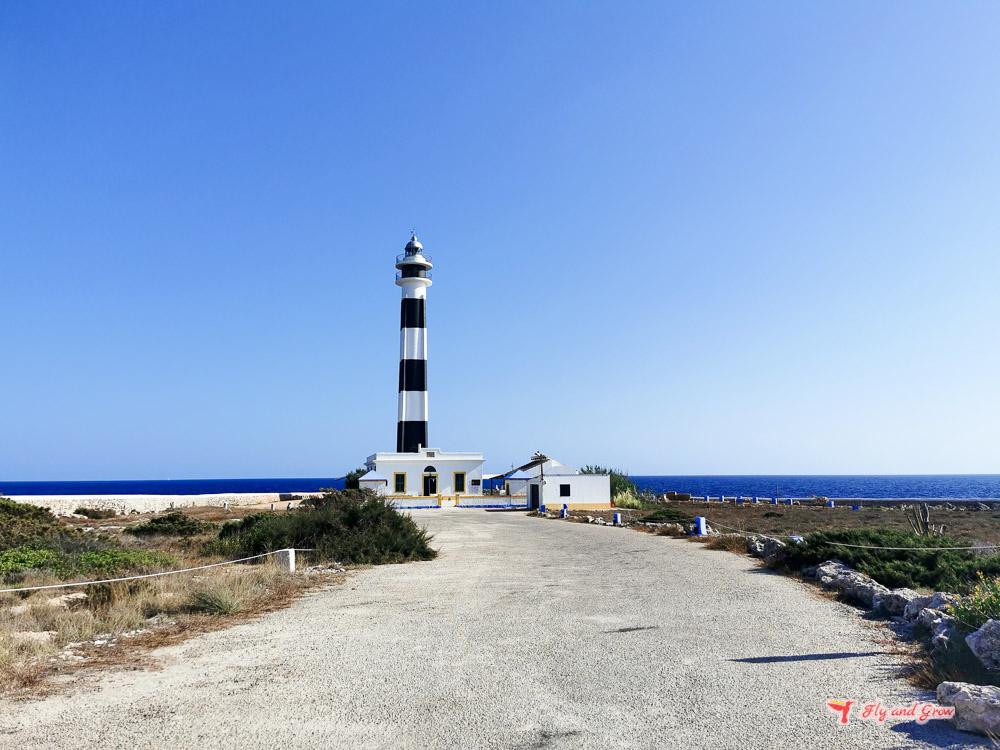 7 días en Menorca