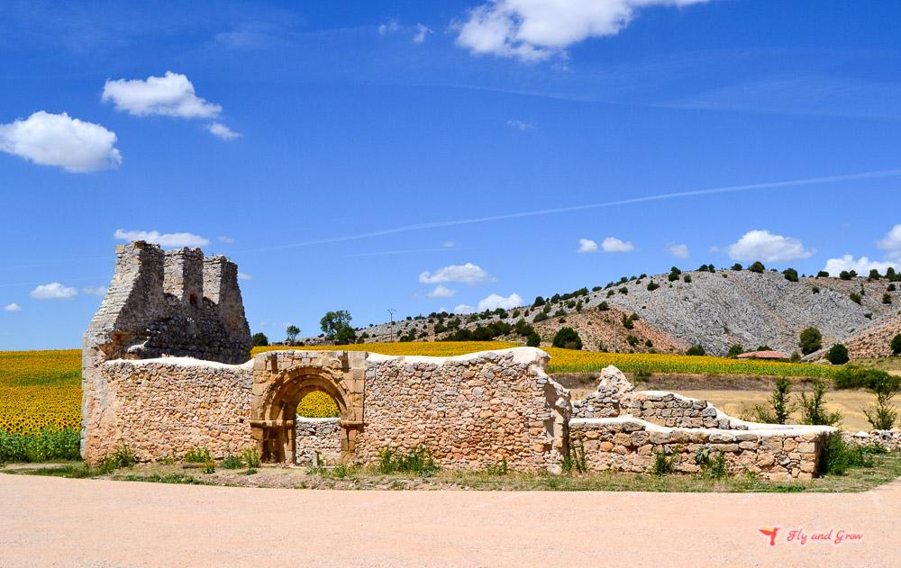 escapada por la provincia de Soria