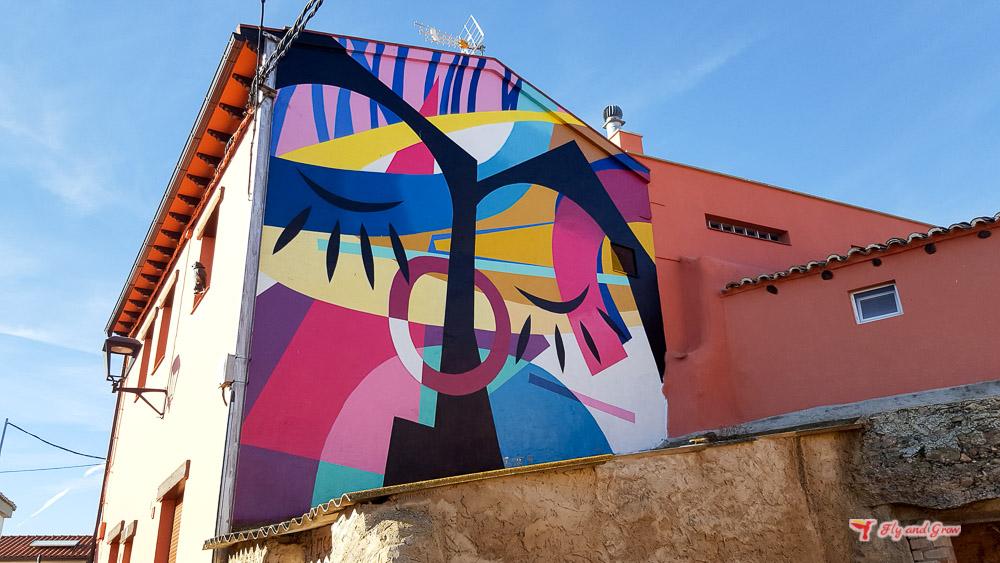 street art torrellas