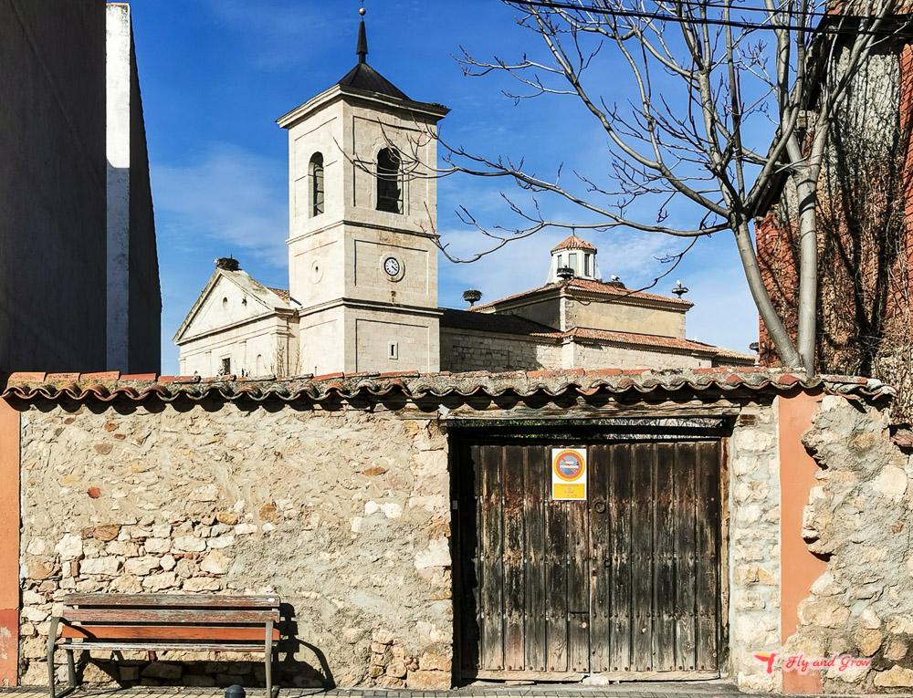 que ver en Uceda, Castilla La Mancha