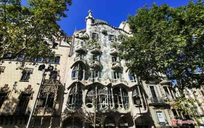 Sumérgete en la mente de Gaudí en la nueva 10D Experience de Casa Batlló – Barcelona