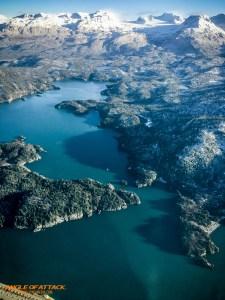 Bear Cove, Alaska.