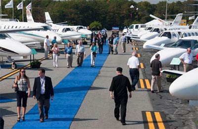 Ed Bolen - National Business Aviation Association - NBAA