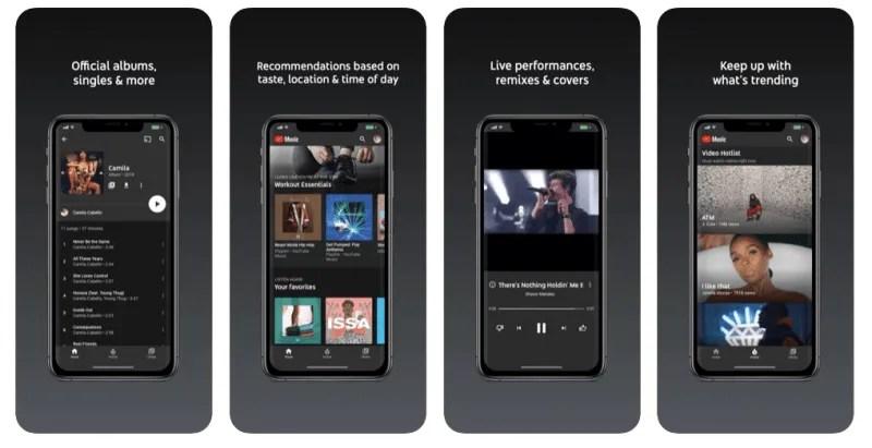 【聽歌App】6 大主流音樂平臺功能及收費比較 | Spotify / KKBOX / Apple Music / YouTube Music | FlyAsia