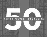 TOP 50 Fintech Companies