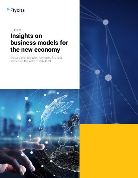 Ebook cover - insights on business models for the new economy