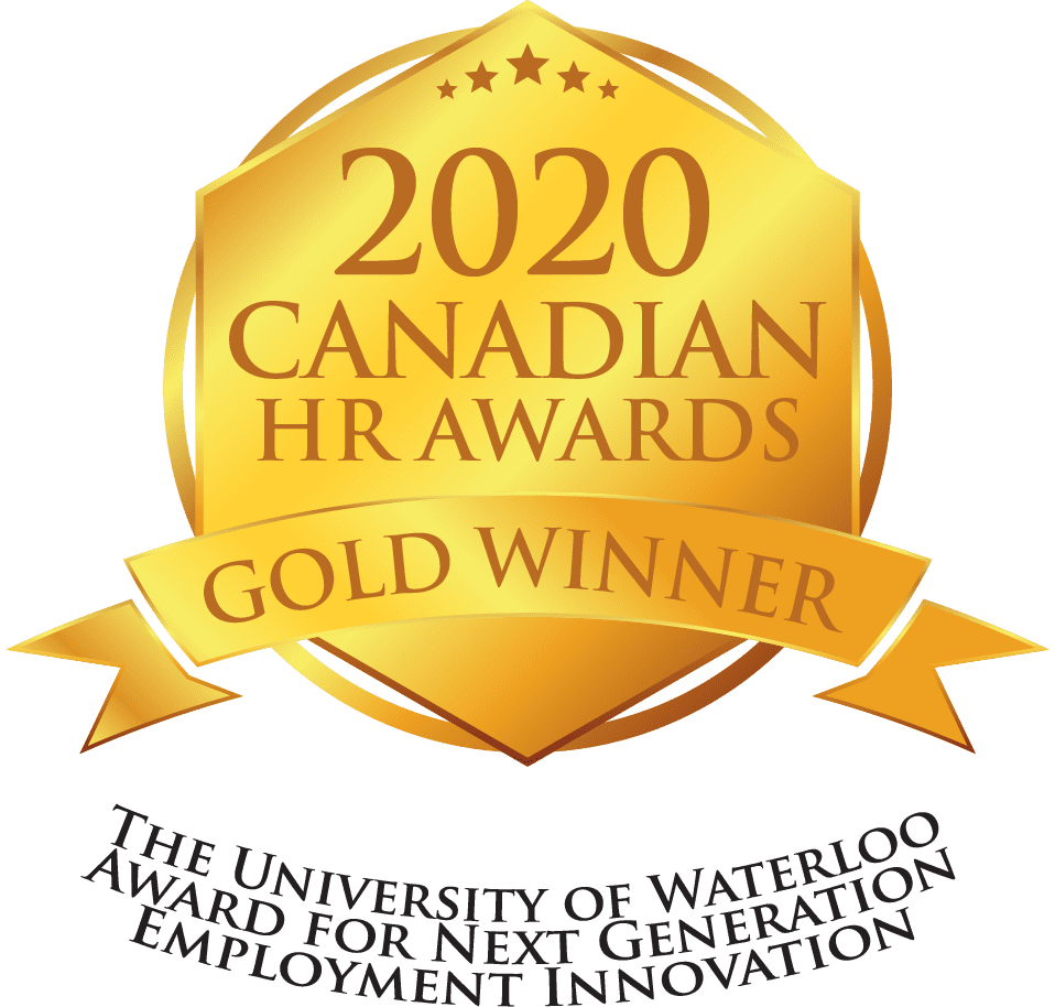 2020 Canadian HR Awards
