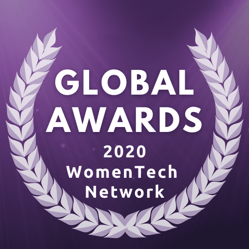 Global Awards 2020 WomenTech Network