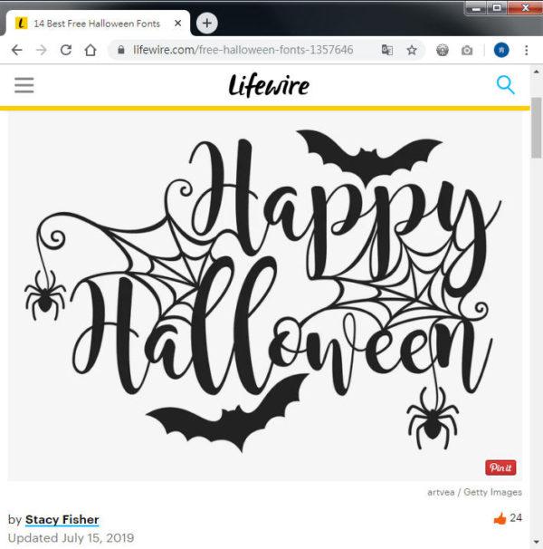 Free Resource 好康報報 Good Design 好站報報  - 【設計資源】Halloween 免費素材下載 - halloween04-e1572426332101