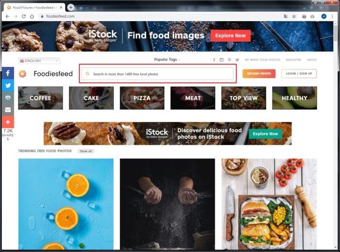 Free Resource 好康報報 Good Design 好站報報  - 【設計資源】Foodies food - CC0授權免費下載可商用食物照圖庫 - foodiesfeed-3-e1572958003141