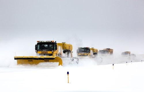 small resolution of snow removal