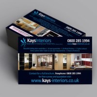 Interior designer flyers | Kays Interiors | Interior ...