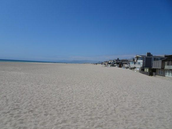 Beach nearby - 5 min walk