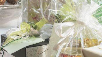 Tipps Geschenke zur Goldenen Hochzeit originelle