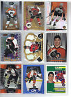 Lot of 95 Different John LeClair Hockey Card Collection Mint Incl Rookie Card
