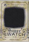 15 16 In The Game Super Swatch Jumbo GU JSY Simon Gagne  SS 35 8 45