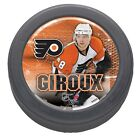 Philadelphia Flyers NHL Size and Weight Hockey Puck Philly Wincraft 318435