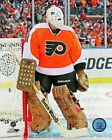 Philadelphia Flyers Bernie Parent 2012 Winter Classic Alumni Game 8x10 Photo 2