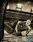 BERNIE PARENT 2012 Winter Classic Philadelphia Flyers LICENSED poster 8x10 photo