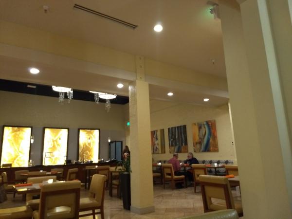 DoubleTree by Hilton Hotel Salt Lake City Airport {US-UT} - Page 5 - FlyerTalk Forums