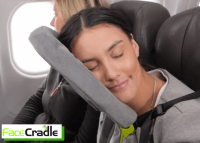 New Travel Pillow Raises Over $300k via Crowdfunding ...