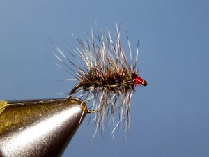 Fly Tying Session January 24th
