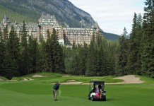 Best Canada Golf Resorts In BC