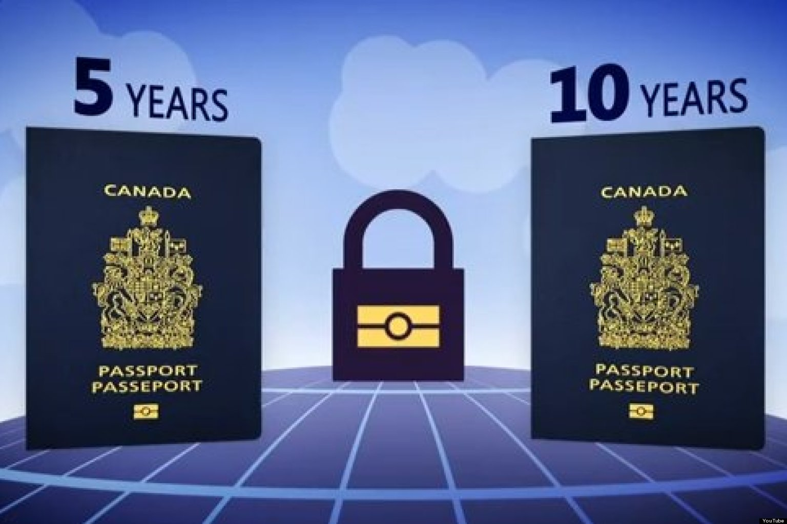 Canada passport office - Where to apply for your Canada passport