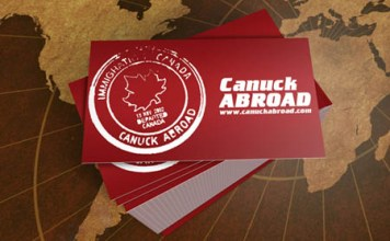 Canuck Abroad Review