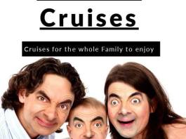 Celebrity Themed Cruise