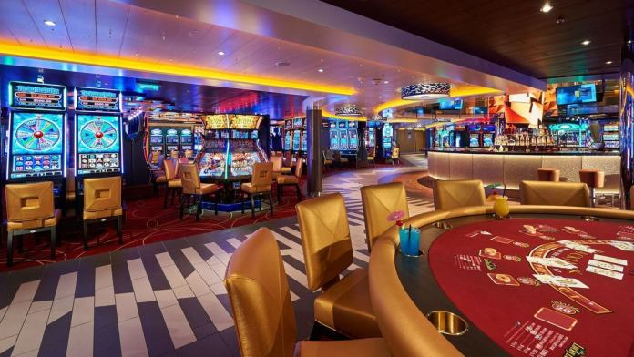 Ins and Outs of Cruise Ship Gambling